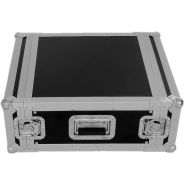 DAP AUDIO RCA-DD4 - FLIGHTCASE 4U RACK