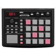 KORG PADKONTROL Black - CONTROLLER MIDI