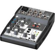 0-BEHRINGER XENYX 502 - MIX