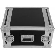 DAP AUDIO RCA-DD6 - FLIGHTCASE 6U RACK