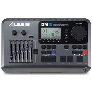 0-ALESIS DM10 - MODULO SONO