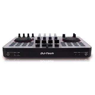 4-DJ TECH 4-MIX