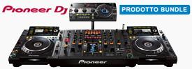 Sconti su prodotti dj pioneer